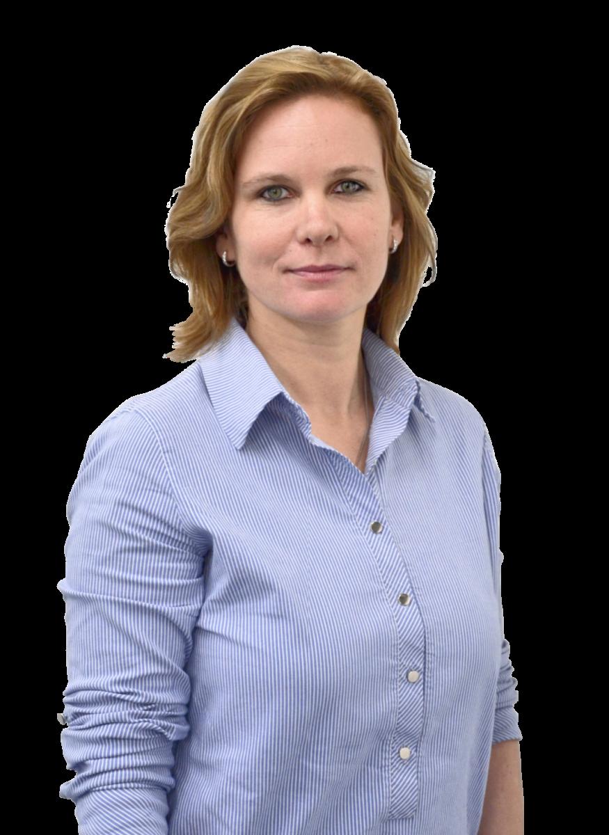 Klára Koukolová - Project manager